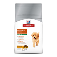 Hill's Science Diet Puppy Large Breed Dry Dog Food &Nbsp; 12 Kgs