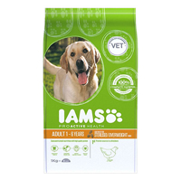 Iams Adult Light/Sterilised Dog Food
