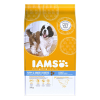 IAMS Proactive Puppy&Junior Large Breed