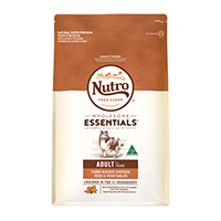 Nutro Natural Choice Chicken and Rice Adult Dog Food