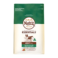 Nutro Natural Choice Adult Lamb & Rice Dog Food