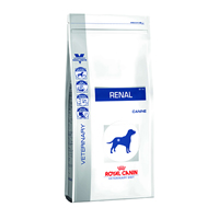Royal Canin Vet Diet Renal Dog Food