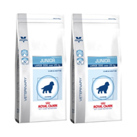 Royal Canin Canine Pediatric Junior Large Dog Food