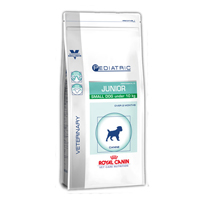 Royal Canin Canine Pediatric Junior Small Dog Food