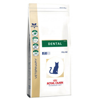 Royal Canin Feline Dental Food S/O