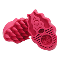 Kong Zoom Groom Brush For Dogs